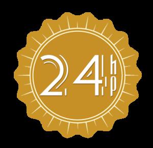 24h24p