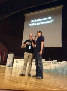 Serafín Fernández & Antonio Jesús Ramos - Albacete 2013