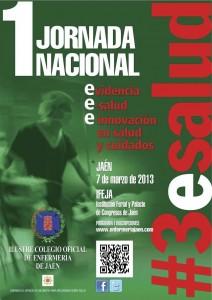 I Jornada #esalud Jaén 2013