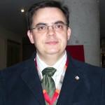 Francisco Pedro García Fernández (Paco Pedro)