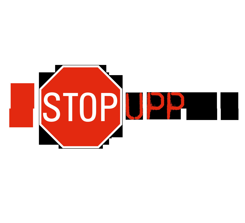 Universal Logo 2014 Iniciativa #StopUpp100...