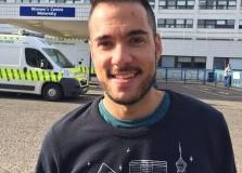 Enfermeros por el mundo: Encuentro Digital con Pedro Soriano Martín
