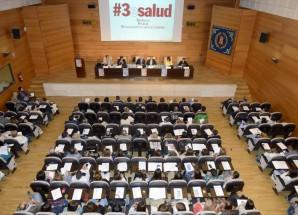 IV Jornada Nacional y III Internacional #3eSalud, Jaén 2016 ¿te vienes?
