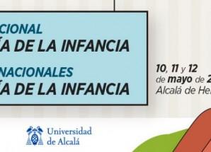 Del 10 al 12 de Mayo se celebra el XI Congreso Nacional de Enfermería de la Infancia, en Alcalá de Henares