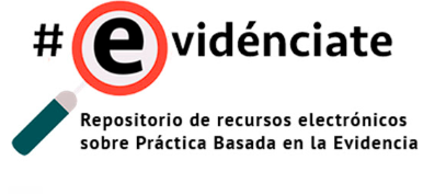 #Evidénciante: repositorio de recursos electrónicos sobre Práctica Basada en Evidencia